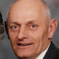 John W Marsteller Sr.