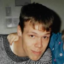 Stephen Andrew Claudin