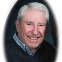 John D Athas