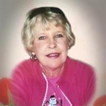 Linda Sue Morton