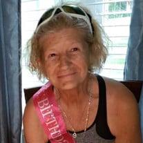 Kathy Diane Freeman