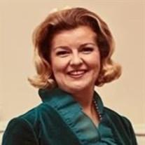 Elizabeth Joyce Wood