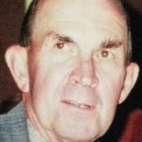 Joseph John Steitzer Jr.