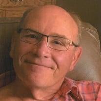 Joseph Michael Szerszen