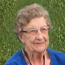 Marcella Stangler