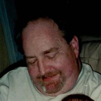 """Mr. Lawrence """"Larry"""" Arthur Nelms"""