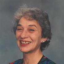 Pauline M. (Campbell) Cunningham