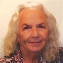 Deloris Ann McDonald