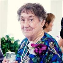 Wanda June Davis