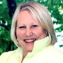 Susan Elizabeth Hogan
