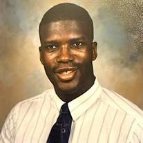 Gregory Allen Freeman