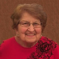 Mrs. Connie Kay Barnes