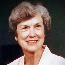 Edna Ruth Laughlin Greene