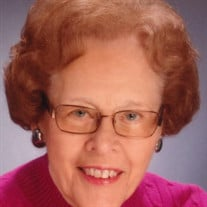 Elaine M. Walz