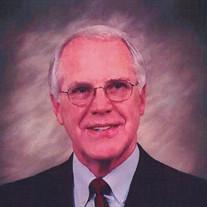 John Wellborn