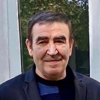 Liubomyr Hunchak