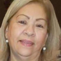Blanca Lidia Rodriguez