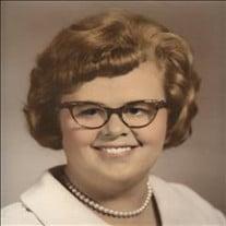 Beverly Vanderford