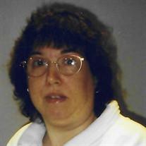 Laurie Ann Buschman