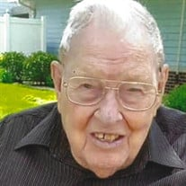 Russell Harold Hauge