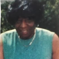 Margaret F. Woods