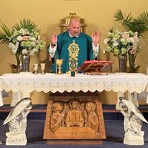 St. Edmond Roman Catholic Church - 12th Sunday of Ordinary Time