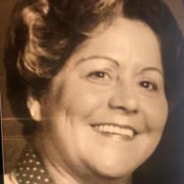 Juanita Barbre Banse