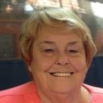 Betty Dabney