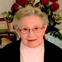 Lorene Woita