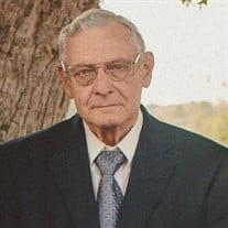 Russell D. Williams Sr.