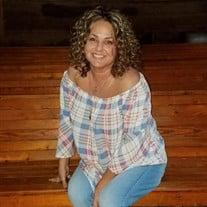 Mrs. Traci Lynn Derusha Lloyd Brown