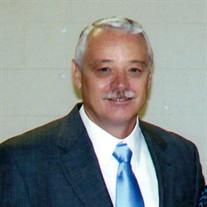 Donald Phillip Dodgion