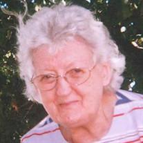 Lena Ethel Edens