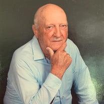 Mr. Leroy Wilson