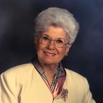 Wilda Mary Hidalgo Force Conway Hart