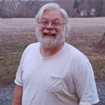 Mr. Mark Daniel Wiggins