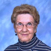 Norma Melveda McClendon