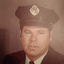 Raymond Ludlow Mitchell Jr.