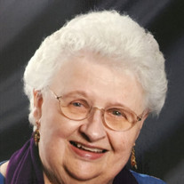 Betty Louanne Settergren