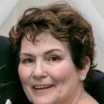 Cynthia Marie Sharp