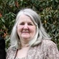 Janetta Strapp