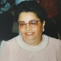 Audrey Pryor
