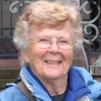 June Marie Roloff