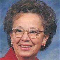 Shirley A. Lentz