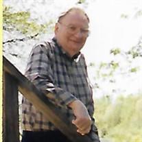 Velton Ezra Chafin