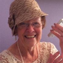 Sharon Kathleen Bruder