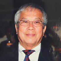 Joseph K.Y. Cheng