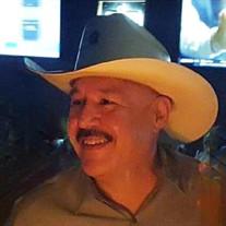 Rogelio S. Cruz
