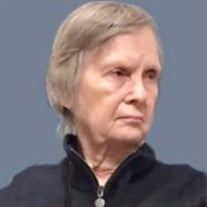 Evelyn A. Green