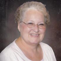 Edna Louise McComas